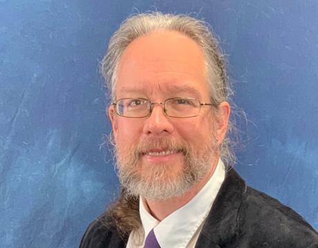 Keith Glaeske