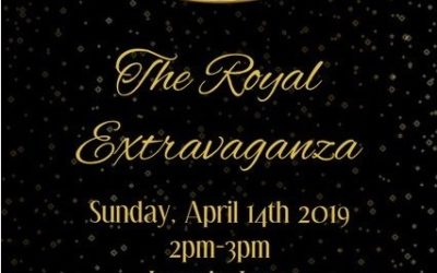DC Swing! – The Royal Extravaganza