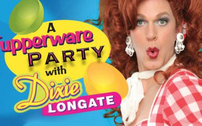 Dixie Longate