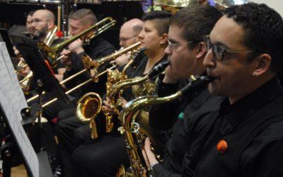 Symphonic Band 2019 Concert