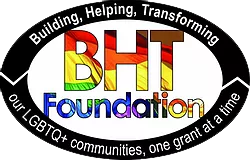 Thank you, BHT Foundation